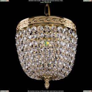 1915/20/GD Хрустальная люстра Bohemia Ivele Crystal (Богемия)