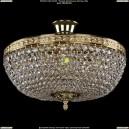 1915/40Z/G Хрустальная потолочная люстра Bohemia Ivele Crystal (Богемия)