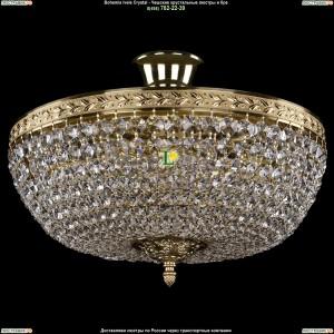 1915/40/Z/GD Хрустальная люстра Bohemia Ivele Crystal (Богемия)