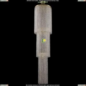 2131/40-170/GD Хрустальная люстра Bohemia Ivele Crystal (Богемия)