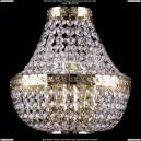 2160/3/G Хрустальное бра Bohemia Ivele Crystal