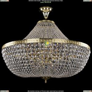 2160/80/G Хрустальная люстра Bohemia Ivele Crystal (Богемия)