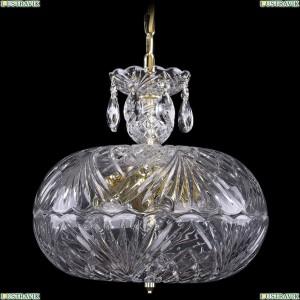 7712/35/G Хрустальная подвесная люстра (подвес) Bohemia Ivele Crystal (Богемия)