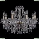1403/8/195/Pa Хрустальная подвесная люстра Bohemia Ivele Crystal (Богемия)