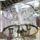 CL408133 Люстра подвесная CITILUX (Ситилюкс) Версаль