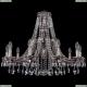 1771/10/270/A/NB Хрустальная подвесная люстра Bohemia Ivele Crystal (Богемия)