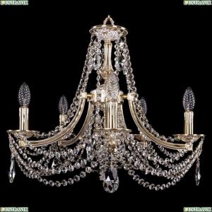 1771/5/190/C/GW Хрустальная подвесная люстра Bohemia Ivele Crystal (Богемия)