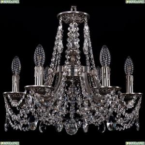 1771/6/150/C/NB Хрустальная подвесная люстра Bohemia Ivele Crystal (Богемия)