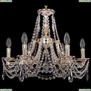 1771/6/190/C/GW Хрустальная подвесная люстра Bohemia Ivele Crystal (Богемия)