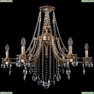 1771/6/270/B/FP Хрустальная подвесная люстра Bohemia Ivele Crystal (Богемия)