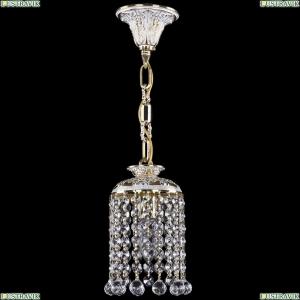 1778/11/GW/Balls Хрустальная подвесная люстра Bohemia Ivele Crystal (Богемия)