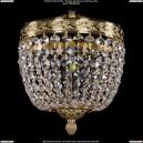 1911/20/G Хрустальная потолочная люстра Bohemia Ivele Crystal (Богемия)