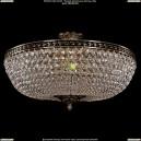 1915/60Z/GB Хрустальная потолочная люстра Bohemia Ivele Crystal (Богемия)