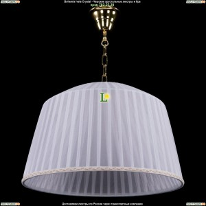 1950/42/G/SH2A Люстра подвесная Bohemia Ivele Crystal (Богемия)