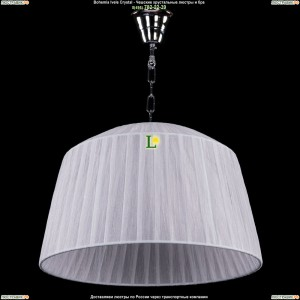 1950/42/Ni/SH32 Люстра подвесная Bohemia Ivele Crystal (Богемия)