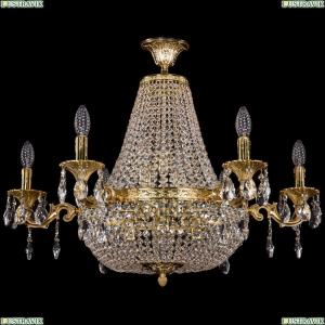 2022/75-60/G Хрустальная подвесная люстра Bohemia Ivele Crystal (Богемия)