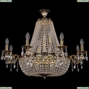 2022/85-60/GB Хрустальная подвесная люстра Bohemia Ivele Crystal (Богемия)