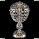 5010/22-42/G Хрустальная настольная лампа  Bohemia Ivele Crystal (Богемия)