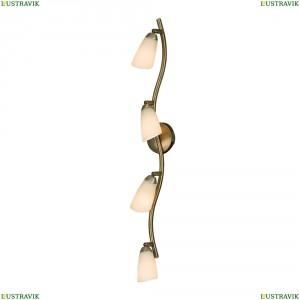 CL501543 Светильник настенно-потолочный CITILUX (Ситилюкс) Белла