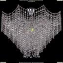 7707/10/Ni Хрустальная подвесная люстра Bohemia Ivele Crystal