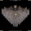 7707/13/Pa Хрустальная подвесная люстра Bohemia Ivele Crystal