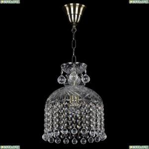 7715/22/1/Pa/Balls Хрустальная подвесная люстра Bohemia Ivele Crystal (Богемия)