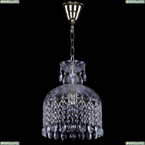 7715/22/1/G Хрустальная подвесная люстра Bohemia Ivele Crystal (Богемия)
