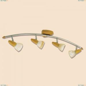 CL505541 Светильник настенно-потолочный CITILUX Монте
