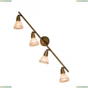 CL507543 Светильник настенно-потолочный CITILUX (Ситилюкс) Афина