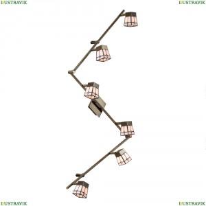 CL512563 Светильник настенно-потолочный CITILUX (Ситилюкс) Готика