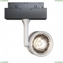 TR024-2-10W3K Трековый светильник 10W 3000К для магнитного шинопровода Maytoni (Майтони), Track lamps