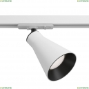 TR022-1-GU10-W Однофазный светильник для трека Maytoni (Майтони), Track lamps