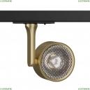 TR024-1-10MG4K Однофазный LED светильник 10W 4000К для трека Maytoni (Майтони), Track lamps