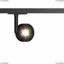 TR024-1-10B3K Однофазный LED светильник 10W 3000К для трека Maytoni (Майтони), Track lamps