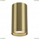 C052CL-01BS Потолочный накладной светодиодный светильник Maytoni (Майтони), Focus s