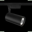 TR003-1-40W3K-B Однофазный LED светильник 40W 3000К для трека Maytoni (Майтони), Track lamps