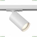 TR020-1-GU10-W Однофазный светильник для трека Maytoni (Майтони), Track lamps