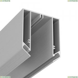 TRA004MP-21S Профиль для монтажа магнитного шинопровода в натяжной потолок Maytoni (Майтони), Magnetic track system
