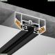 TRA001MP-11S Профиль для монтажа однофазного шинопровода в натяжной потолок Maytoni (Майтони), Single phase track system