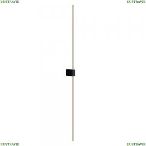 C071WL-L12GB3K Настенный светодиодный светильник Maytoni (Майтони), Pars