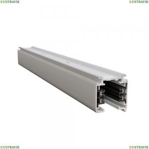 TRX005-313W Трехфазный шинопровод 3м. Maytoni (Майтони), 3 phase tracksystem