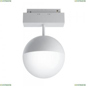 TR017-2-10W4K-W Трековый светильник 10W 4000К для магнитного шинопровода Maytoni (Майтони), Track lamps