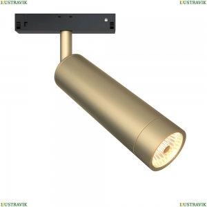TR019-2-7W3K-MG Трековый светильник 7W 3000К для магнитного шинопровода Maytoni (Майтони), Focus LED