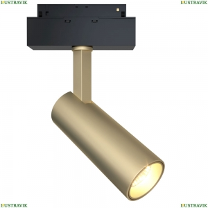 TR019-2-10W3K-MG Трековый светильник 13W 3000К для магнитного шинопровода Maytoni (Майтони), Focus LED