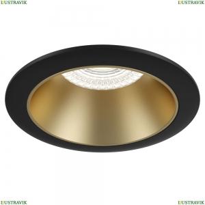DL051-1BMG Встраиваемый светильник Maytoni (Майтони), Share