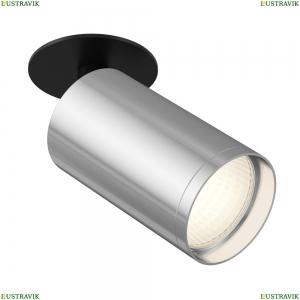 C049CL-1BCH Встраиваемый светильник Maytoni (Майтони), Focus S