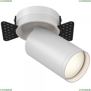 C058CL-1W Встраиваемый светильник Maytoni (Майтони), Focus S