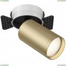C058CL-1BMG Встраиваемый светильник Maytoni (Майтони), Focus S