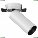 C057CL-L12W4KW Встраиваемый светильник Maytoni (Майтони), Focus LED