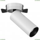 C057CL-L12W3KW Встраиваемый светильник Maytoni (Майтони), Focus LED